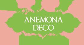 Anemona Deco - accesorii floristica
